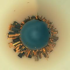 Planet Manhattan (Generation II)