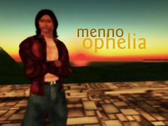 Menno Ophelia