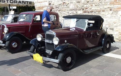 Fiat i Bardolino