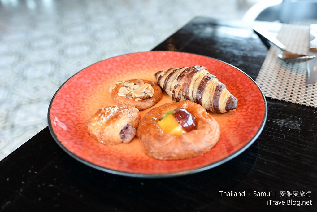 蘇美島酒店 InterContinental Samui Baan Taling Ngam Resort 33
