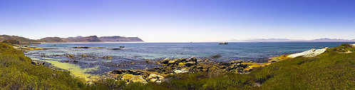 False Bay from Boulders