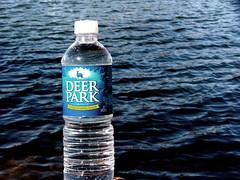 Bottled drinks is fierce market, worth billions of dollars a year.