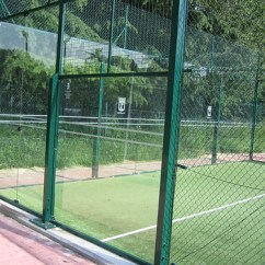 Measurement Of Tennis Court With Diagram Brake Light Wiring Motorcycle Padel Courts | - Grassroots News From The Uk And Beyond ...