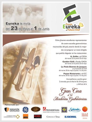 Eureka 2006