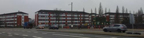 Rosenhøj i Hvidovre