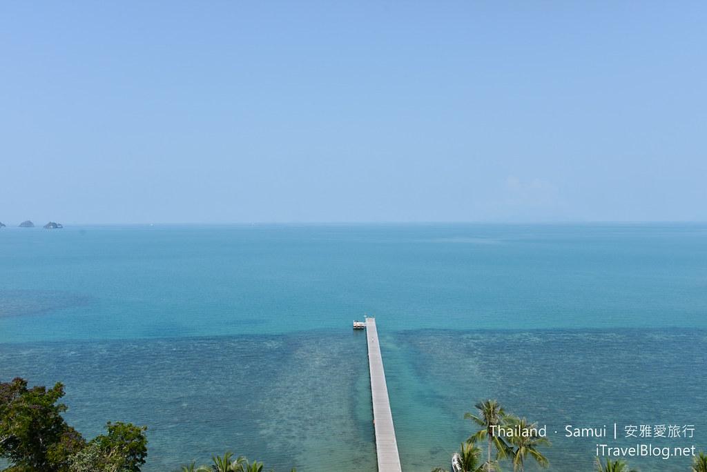 蘇美島酒店 InterContinental Samui Baan Taling Ngam Resort 48