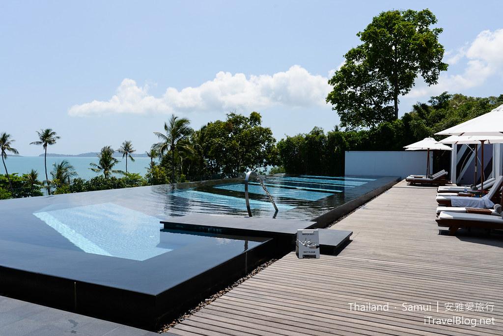 蘇美島酒店 W Retreat Koh Samui 23
