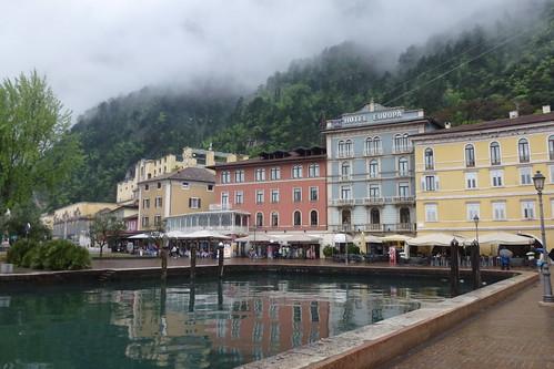 Riva, Lago di Garda