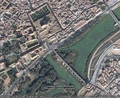 Citra Satelit @ Google Maps