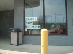 Winn Dixie (Franklin VA; Closed Spring, 2005)