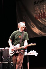 Billy Bragg, Barking