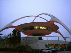 LAX Landmark