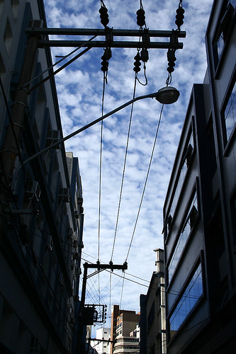 fly by wire (by Mathieu Struck)