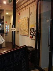 Cafe Pause x Hiroaki Koshiba