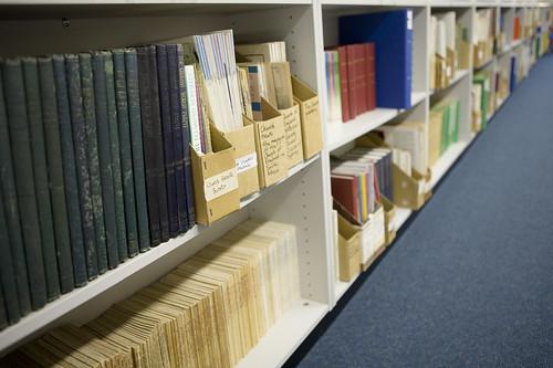 Bibliophilic Horizons