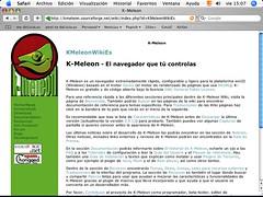 K.Meleon