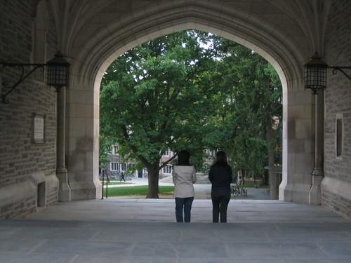 Inside Princeton