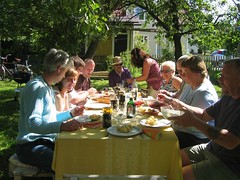 The midsummer kult