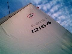Sailing (Oct. 2005)
