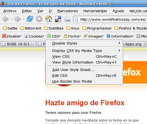 webdeveloper
