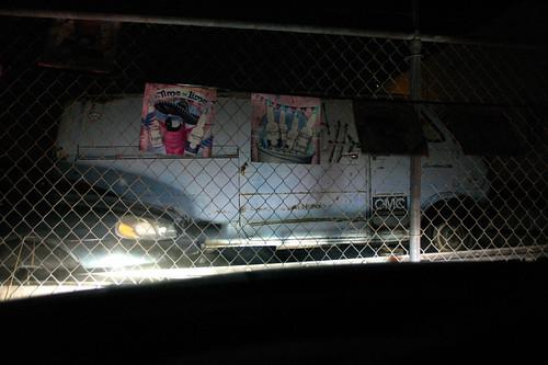 The Midnight Van