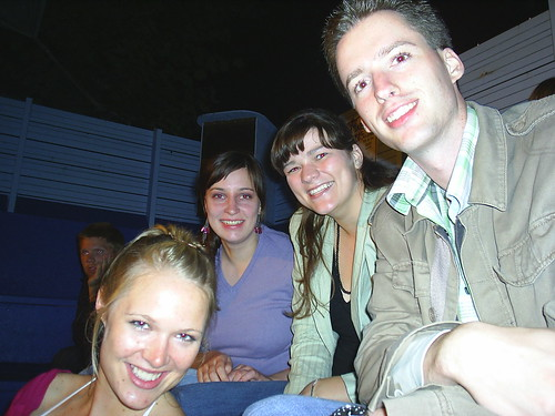clubbin at Snerikes