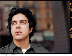 PIc of M. Ward