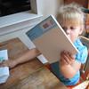 Kid's CD Swap