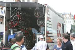 CSC Team Truck