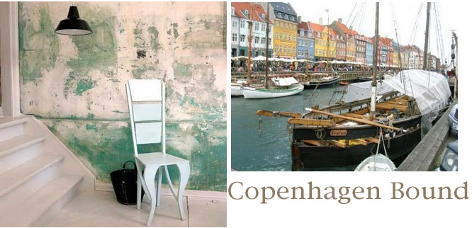 Copenhagen Bound - Tips?