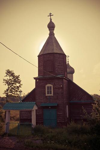 Gailūnų cerkvė