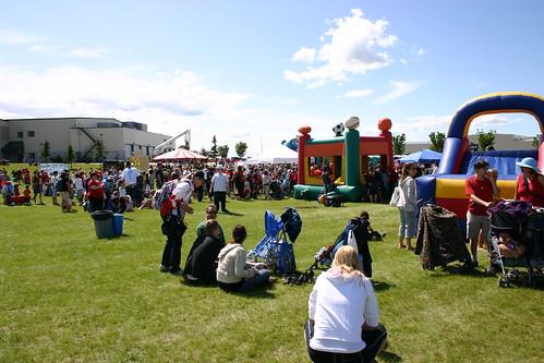 Canada Day 2011