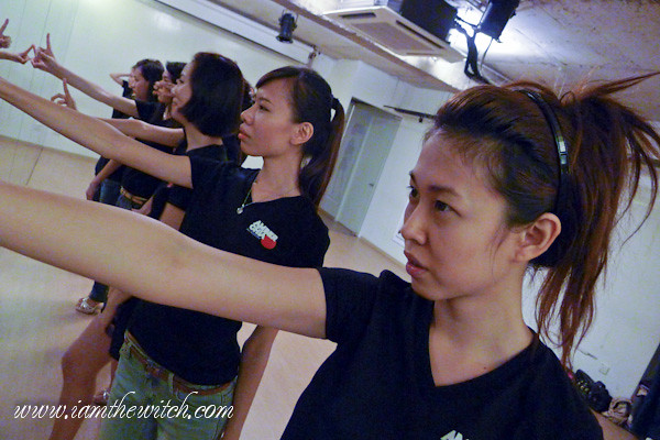 Amber Chia Academy