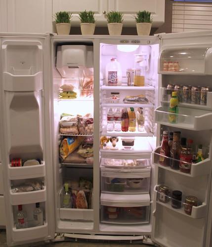 Kitchen Cure Summer 2011