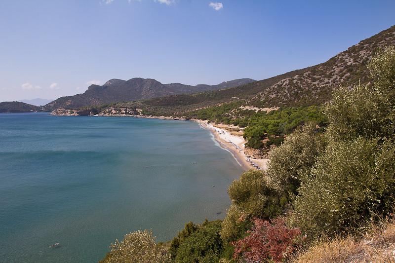 Golden Sand Beach
