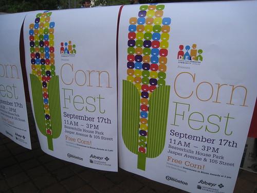Corn Fest 2011