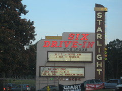 Starlight Drive-In