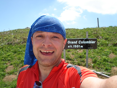 Grand Colombier