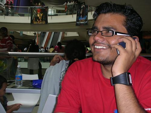 me at forum bangalore