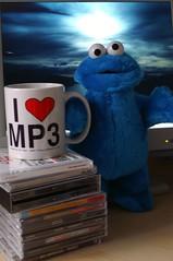 MP3Monster Possing