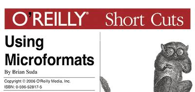 Microformats Short Cuts
