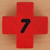 Clock Number 7