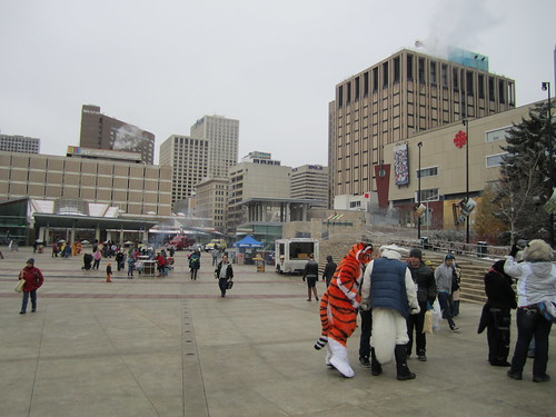 Churchill Square