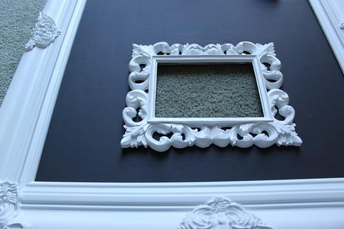 Thermostat Frame - In Progress