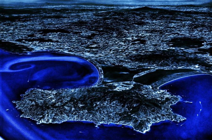 The Coastal Swirl