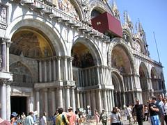 basilica di san marco in piazza di san marco