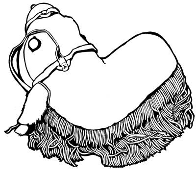 horsie1