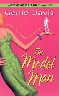 Model Man ~ Genie Davis