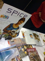 Spice Mag !
