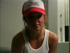 Britney Spears in Home Movie